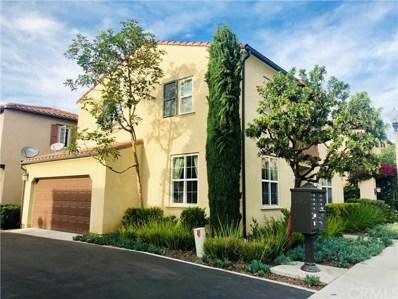 31 Night Bloom, Irvine, CA 92602 - MLS#: OC18260935