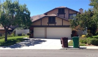 10709 Ridgefield, Moreno Valley, CA 92557 - MLS#: OC18260973