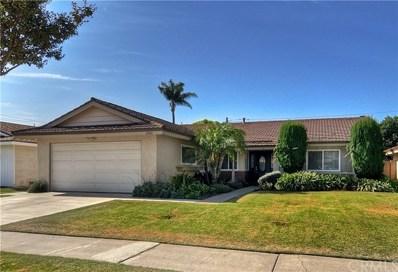 18441 Tamarind Street, Fountain Valley, CA 92708 - MLS#: OC18261044