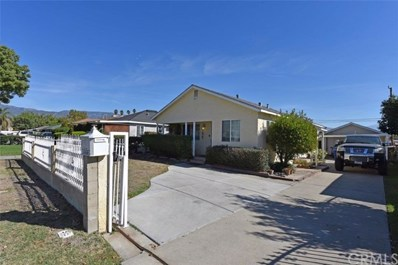 1787 Herrington Avenue, San Bernardino, CA 92411 - MLS#: OC18261108