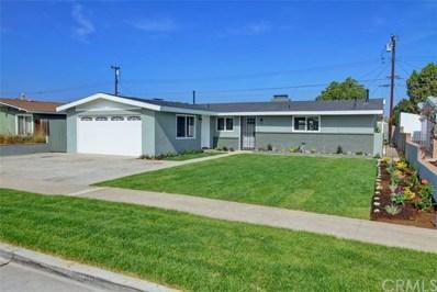 5878 Los Santos Way, Buena Park, CA 90620 - MLS#: OC18261149