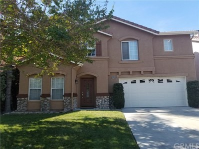 16430 Swiftwing Court, Chino Hills, CA 91709 - MLS#: OC18261192