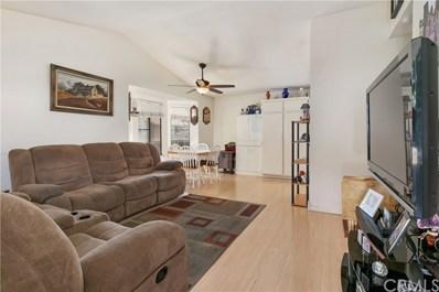 7705 Lansdale Circle UNIT 168, Stanton, CA 90680 - MLS#: OC18261336