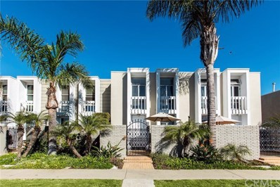 4013 Warner Avenue, Huntington Beach, CA 92649 - MLS#: OC18261359