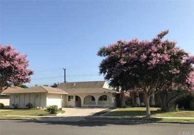 6122 Winslow Drive, Huntington Beach, CA 92647 - MLS#: OC18261396