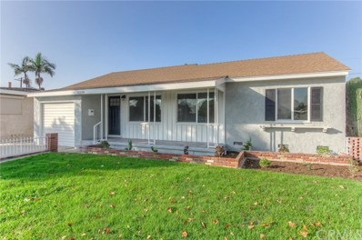 11229 Pantheon Street, Norwalk, CA 90650 - MLS#: OC18261416