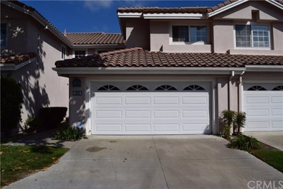 20 Mayfair, Aliso Viejo, CA 92656 - MLS#: OC18261453