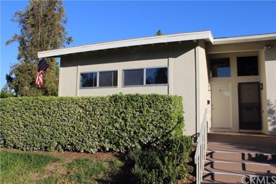 327 Avenue Carmel UNIT A, Laguna Woods, CA 92637 - MLS#: OC18261572