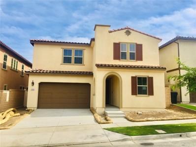 266 N Callum Drive N, Anaheim, CA 92807 - MLS#: OC18261595