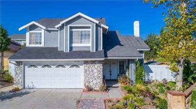 21196 SKYLARK Drive, Lake Forest, CA 92630 - MLS#: OC18261715