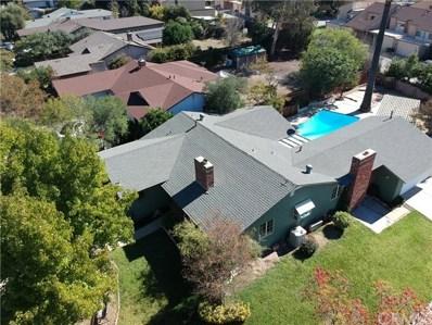 1146 Briarcroft Road, Claremont, CA 91711 - MLS#: OC18261893