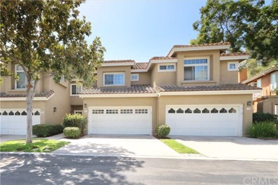 37 Matisse Circle, Aliso Viejo, CA 92656 - MLS#: OC18261897