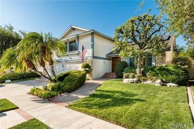 25031 Pine Flat Circle, Lake Forest, CA 92630 - MLS#: OC18261990