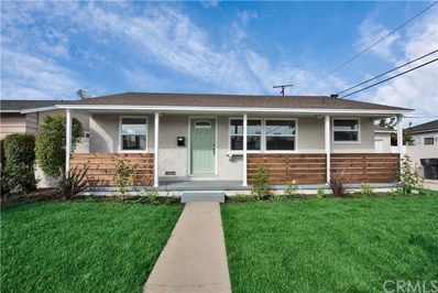 2065 W 161st Street, Torrance, CA 90504 - MLS#: OC18262021
