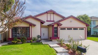 10410 Parise Drive, Whittier, CA 90604 - MLS#: OC18262087
