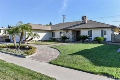 2622 E Whidby Lane, Anaheim, CA 92806 - MLS#: OC18262124