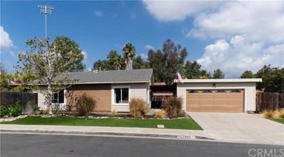 27401 Pinavete, Mission Viejo, CA 92691 - MLS#: OC18262130
