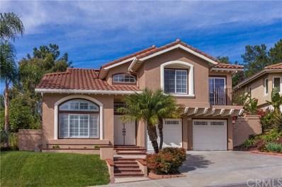 26111 Malaga Lane, Mission Viejo, CA 92692 - MLS#: OC18262132