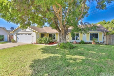 18527 San Felipe Street, Fountain Valley, CA 92708 - MLS#: OC18262136