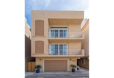 16977 8th Street, Sunset Beach, CA 90742 - MLS#: OC18262172