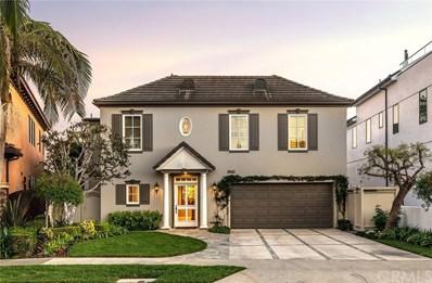 3942 Sirius Drive, Huntington Beach, CA 92649 - MLS#: OC18262179
