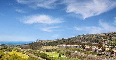 7 San Raphael, Dana Point, CA 92629 - MLS#: OC18262311