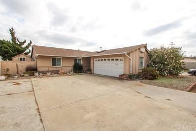 12832 Oertly Drive, Garden Grove, CA 92840 - MLS#: OC18262409