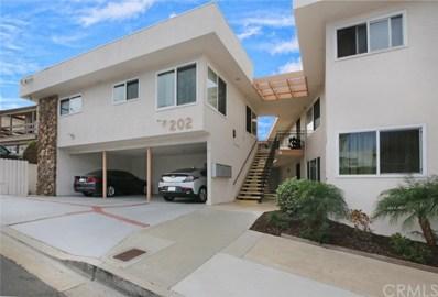 202 S Calle Seville Apt UNIT E, San Clemente, CA 92672 - MLS#: OC18262612