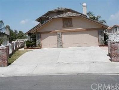 13121 Zenobia Court, Moreno Valley, CA 92553 - MLS#: OC18262733