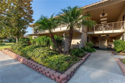 818 Via Alhambra UNIT B, Laguna Woods, CA 92637 - MLS#: OC18262737