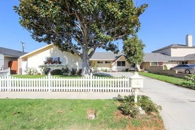 9041 Gettysburg, Huntington Beach, CA 92646 - MLS#: OC18262774