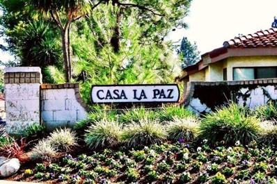 24326 El Pilar UNIT 112, Laguna Niguel, CA 92677 - MLS#: OC18262794