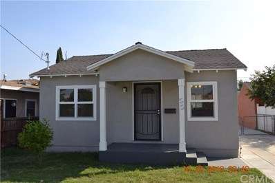 6042 Woodward Avenue, Maywood, CA 90270 - MLS#: OC18262870