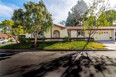 23532 Via Ventura, Mission Viejo, CA 92692 - MLS#: OC18262871