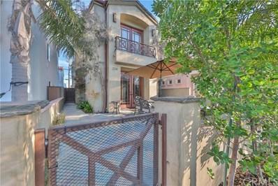 224 6th Street, Huntington Beach, CA 92648 - MLS#: OC18262906