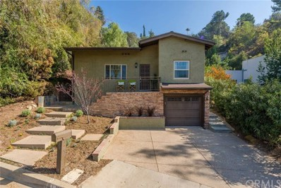 1830 Hill Drive, South Pasadena, CA 91030 - MLS#: OC18262937