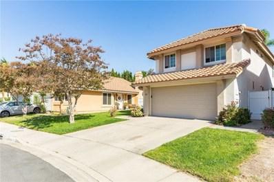 18 Los Abitos, Rancho Santa Margarita, CA 92688 - MLS#: OC18262987