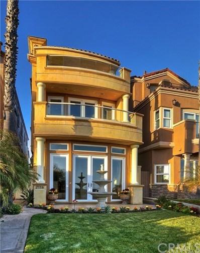 2118 Pacific Coast, Huntington Beach, CA 92648 - MLS#: OC18263037