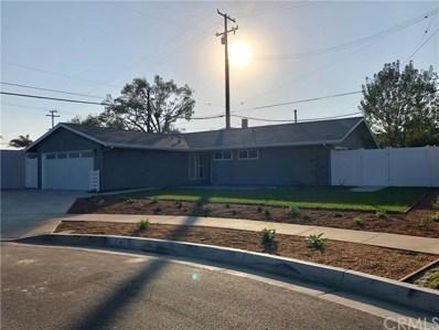 14951 Northridge Lane, Huntington Beach, CA 92647 - MLS#: OC18263078