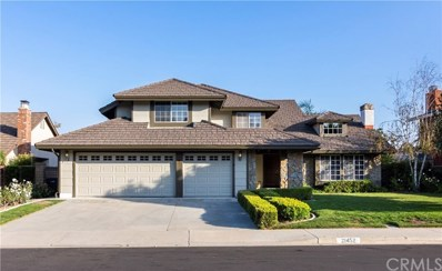 21452 Countryside Drive, Lake Forest, CA 92630 - MLS#: OC18263144
