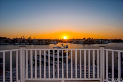 17011 Bolero Lane, Huntington Beach, CA 92649 - MLS#: OC18263161