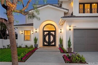 6265 Sierra Siena Road, Irvine, CA 92603 - MLS#: OC18263191