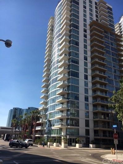 411 W Seaside Way UNIT 705, Long Beach, CA 90802 - MLS#: OC18263199