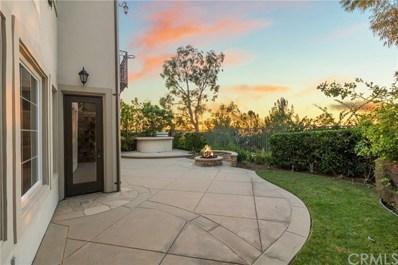 31 Garden Terrace, Irvine, CA 92603 - MLS#: OC18263216