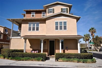 35 Look Out Lane, Tustin, CA 92782 - MLS#: OC18263253
