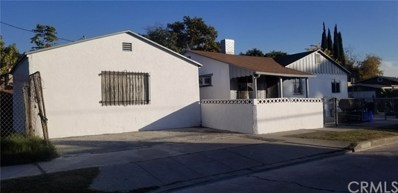 8630 Wall Street, Los Angeles, CA 90003 - MLS#: OC18263303
