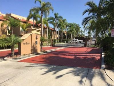 421 Coral Reef Drive UNIT 48, Huntington Beach, CA 92648 - MLS#: OC18263356