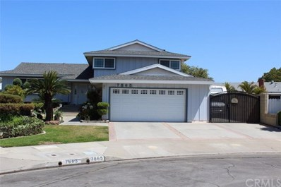 7865 E El Dorado, Long Beach, CA 90808 - MLS#: OC18263389