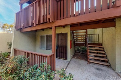 1040 W Macarthur Boulevard UNIT 49, Santa Ana, CA 92707 - MLS#: OC18263459