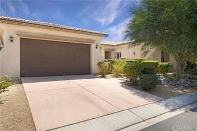 113 Azzuro Drive, Palm Desert, CA 92211 - MLS#: OC18263480
